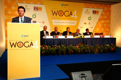 World Oil & Gas Assembly Conference